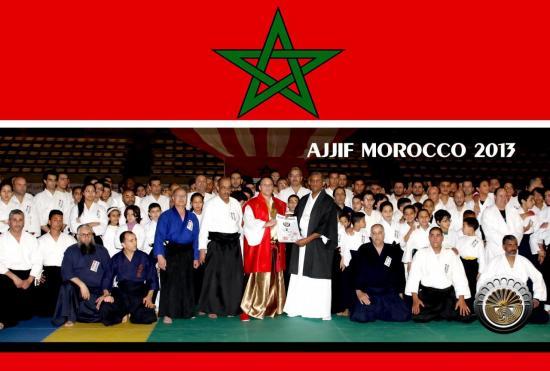 Master alexy Kunin in Morocco 12.jan 2013