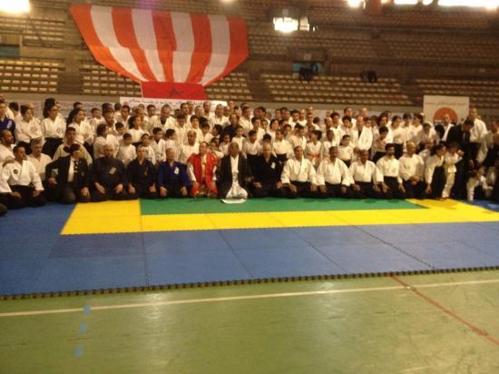 AJJIF GLOBAL - ALL JAPAN JU-JITSU INTERNATIONAL FEDERATION IN MOROCCO